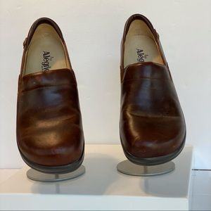 Algeria Keli Pro Hickory Leather Shoes
